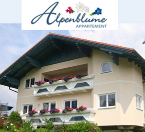 Appartements Hutegger in Rohrmoos, Skiregion Schladming Dachstein